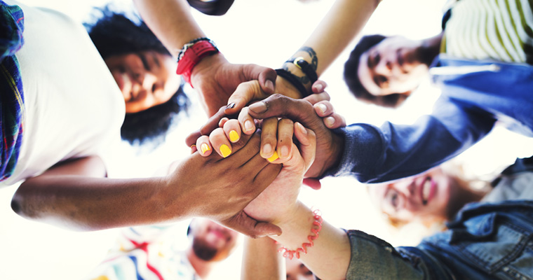The Us and Us Collective: Maximising volunteer engagement